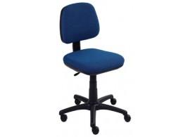 Dětská-studenstká židle na kolečkách Sparta
