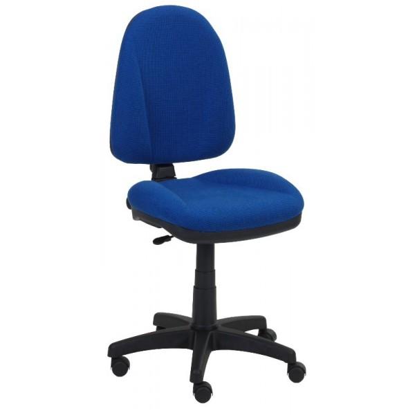 Dětská-studenstká polohovací židle na kolečkách Dona