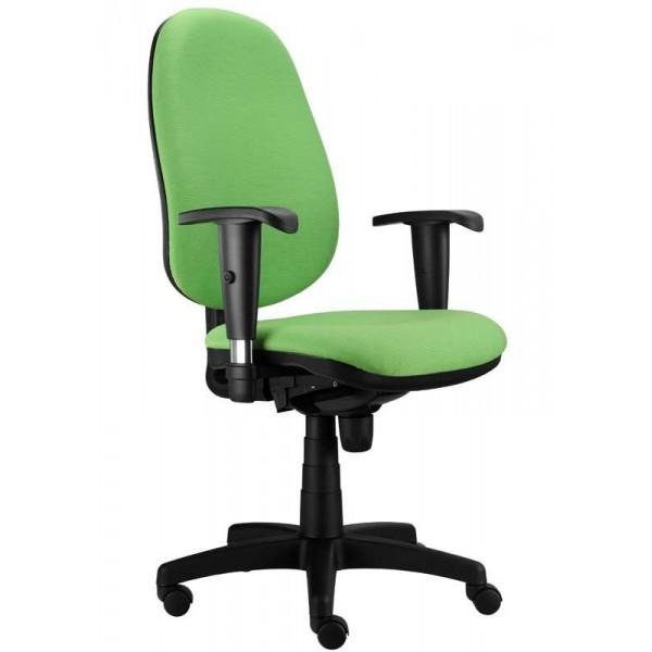 Dětská-studenstká polohovací židle na kolečkách Bruno