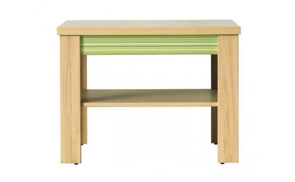 Konferenční stolek CD1 green