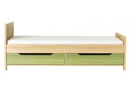 Šuplík do postele CD16 green