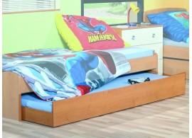 Přistýlka pod postel Miki 39