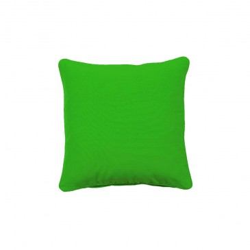 Textilní dětský polštářek H-114-115, zelený