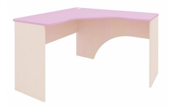 Rohový psací PC stůl MIA-22