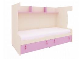 Rám pro patrovou postel MIA-38