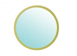 Zrcadlo CR126, zelená