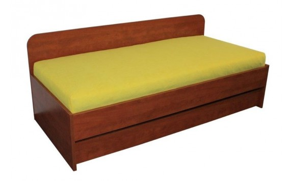 Dětská postel s přistýlkou 90x200 DIANA