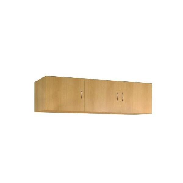 Nástavec šatní skříně třídílný IA317A - buk