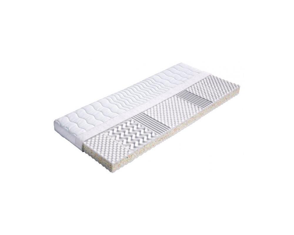 Zdravotní sendvičová matrace NEAPOL 140x200