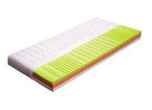 Zdravotní matrace Berta, studená pěna + latex