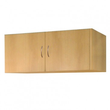 Nástavec šatní skříně IA217A, lamino buk