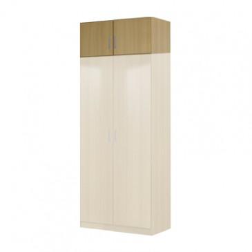 Nástavec šatní skříně IA11525, buk