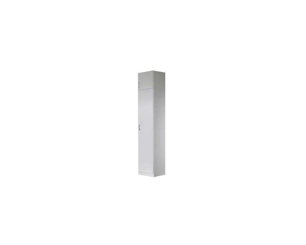 Šatní skříň IA21510, bílá