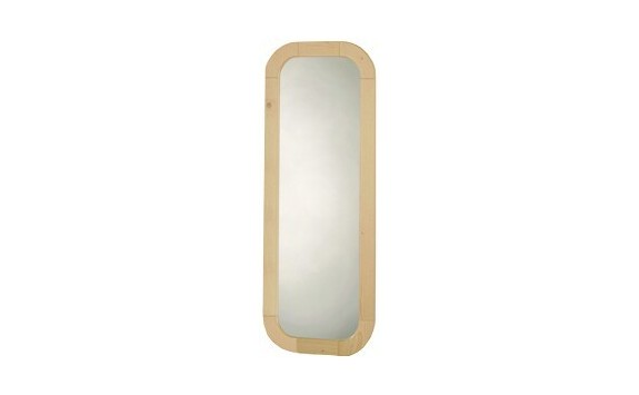 Zrcadlo IA875, masiv smrk