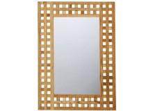Zrcadlo IA4855, masiv ořech