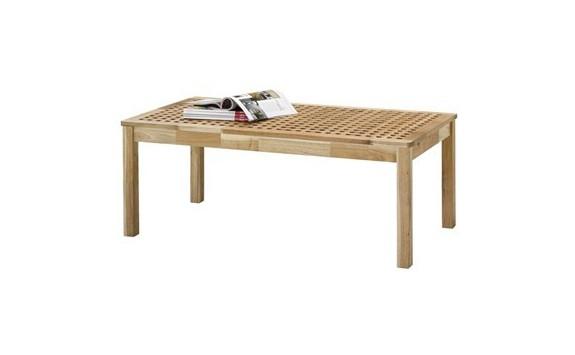 Konferenční stolek IA4852, masiv ořech