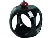 Moderní konferenční stolek IA050, černý