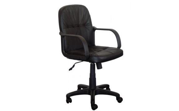 Kancelářské křeslo IAK2, černá