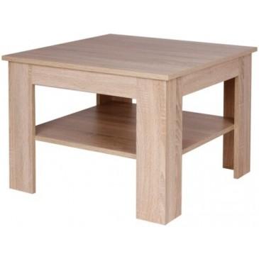 Konferenční stolek 70x70 - KR128, lamino