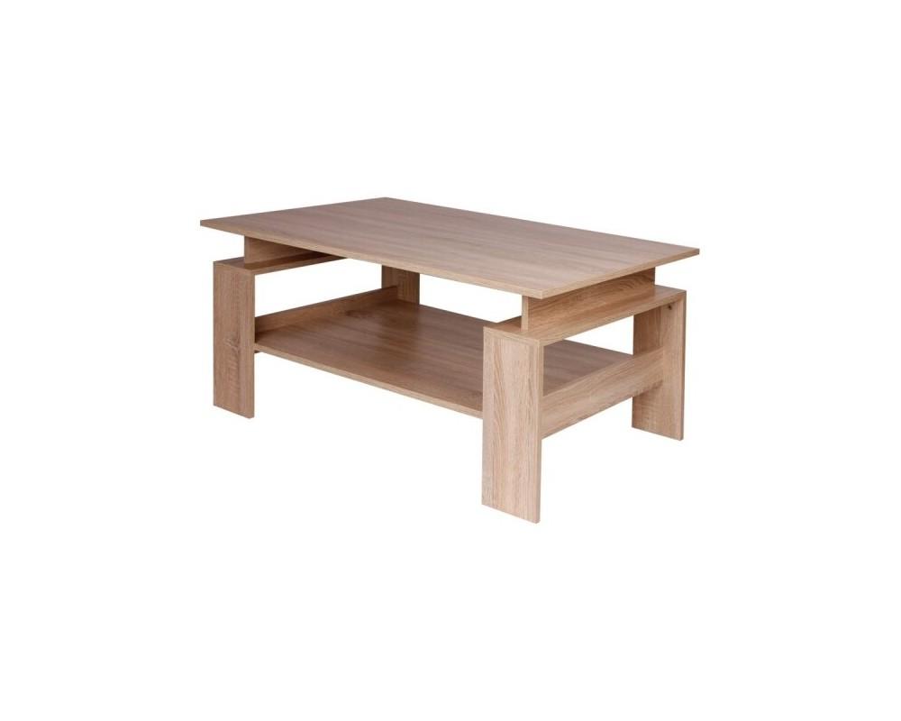 Konferenční stolek 115x70 - KR129, lamino