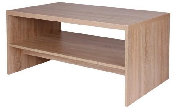 Konferenční stolek 110x65 - KR131, lamino
