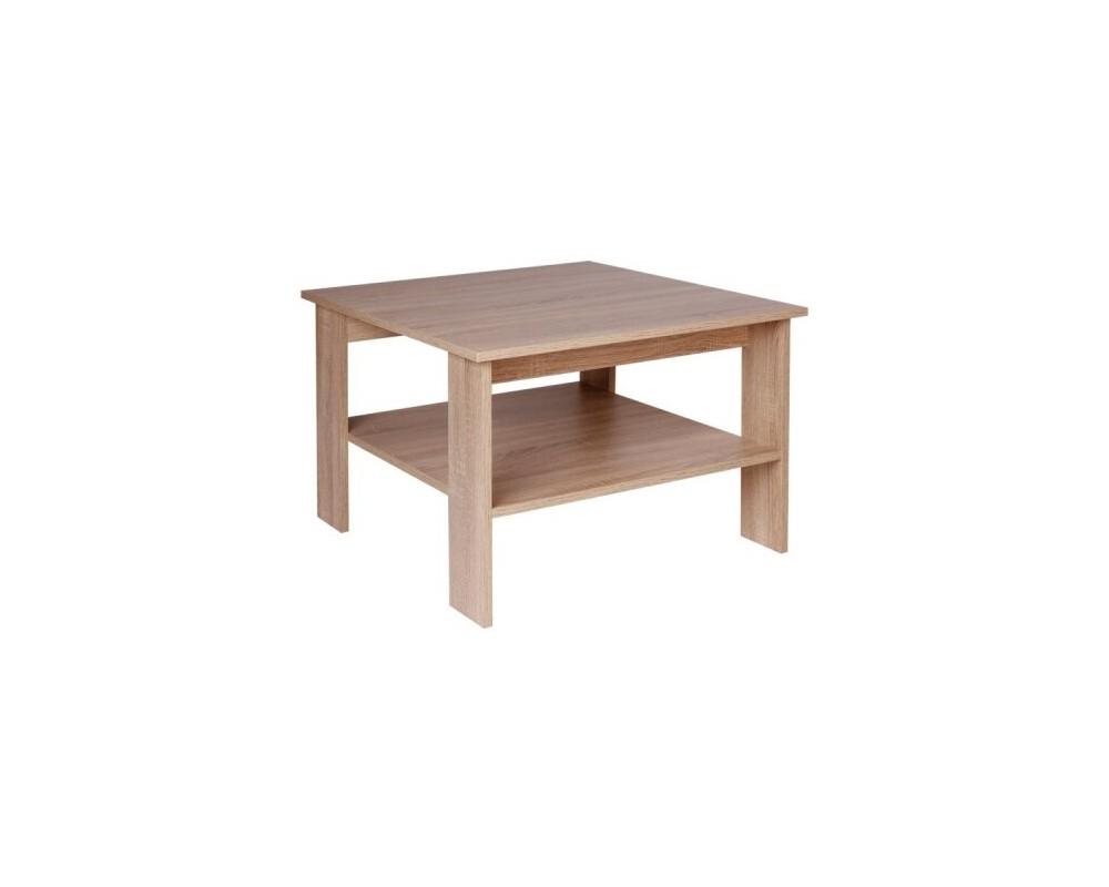 Konferenční stolek 75x75 - KR135, lamino