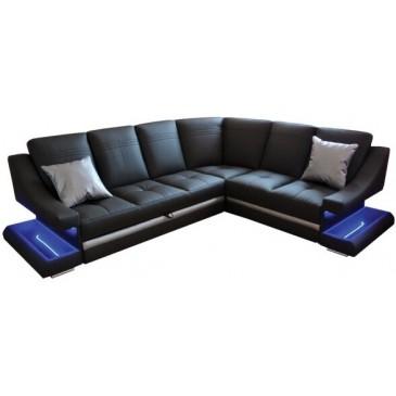 Rozkládací sedací souprava s úložným prostorem AR233