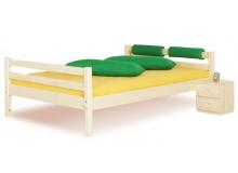 Dětská postel DOMINO 140x200 D904, DOPRAVA ZDARMA !!