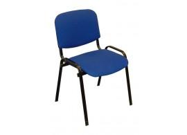Kancelářská židle IAK42, modrá