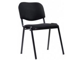 Kancelářská židle IAK43, černá
