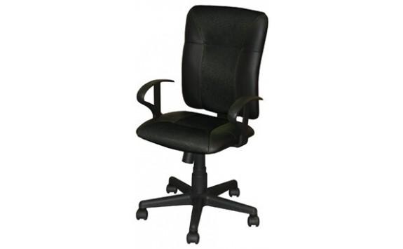 Kancelářské křeslo IAK85, černá