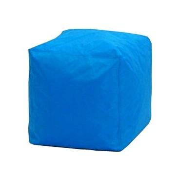 Sedací vak kostka IAV20, modrý