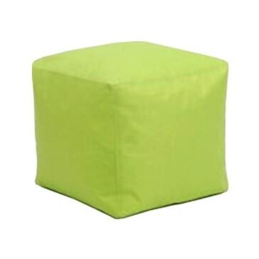 Sedací vak kostka IAV21, zelený