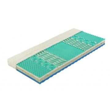 Zdravotní matrace MAXI KINGS 90x210 sendvičová