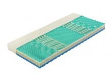 Zdravotní matrace MAXI KINGS 90x220 sendvičová, 1+1 zdarma