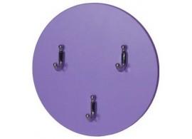 Věšák CR125, fialová