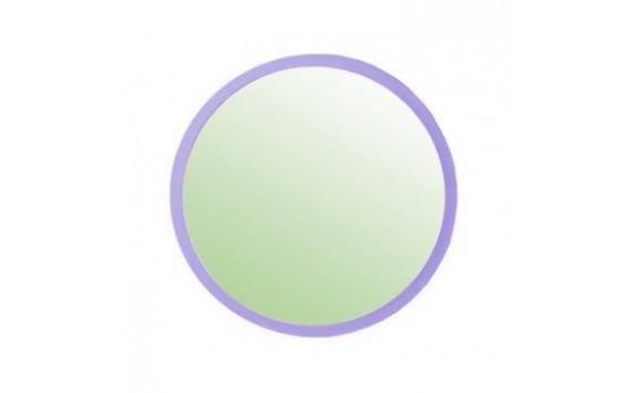 Zrcadlo CR126, fialová