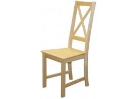 Jídelní židle Tina, masiv borovice