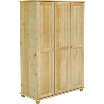 Šatní skříň - BR225