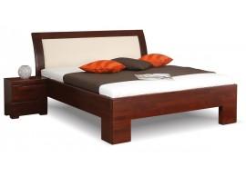 Manželská postel z masivu SOFIA F115 180x200, masiv buk