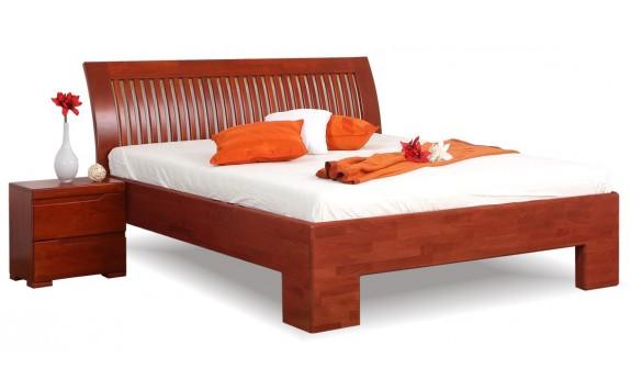 Manželská postel z masivu SOFIA F114 180x200, masiv buk