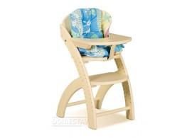 Stoleček k židli KLÁRA, č.406