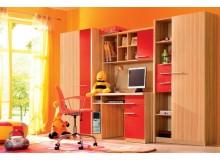 Dětský nábytek KARO, lamino buk