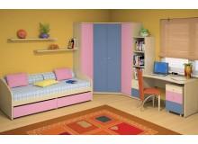 Dětský nábytek pro holky NX-04-Next
