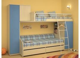 Dětský nábytek pro kluky NX-05-Next