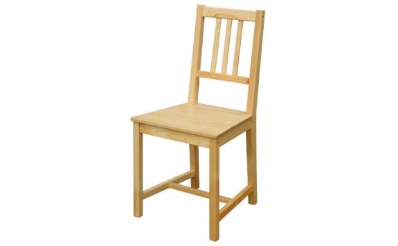 Jídelní židle IA869, masiv smrk