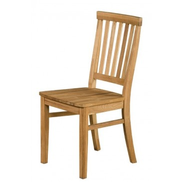 Jídelní židle do kuchyně IA4842, masiv dub