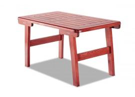 Zahradní stůl BRUNO, masiv borovice