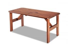 Zahradní stůl ULMA, masiv borovice