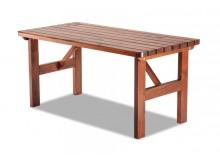 Zahradní stůl LORKA, masiv borovice